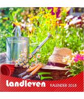 KALENDER 2018: LANDLEVEN