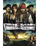 Pirates of the Caribbean 4 - On stranger tides