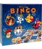 Studio 100 Bingo (bordspel)