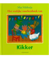 Het grote voorleesboek van Kikker