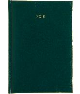 Bureau agenda 2018 groen