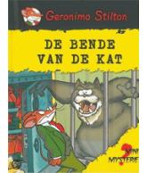 Geronimo Stilton: De bende van de kat
