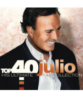 Top 40 - Julio Iglesias