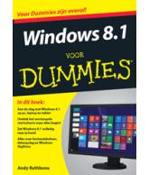 Windows 8.1 voor dummies