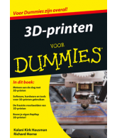 3D printen voor dummies