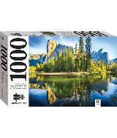 Legpuzzel grand teton national park, Wyoming 1000 pcs