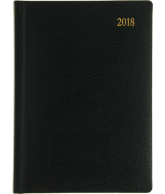 Agenda bristol 2018: zwart (170)