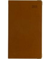 Pocket agenda lincoln 2018 bruin