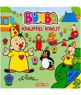 Bumba knuffel kwijt