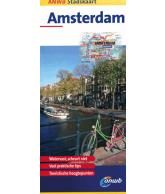 ANWB Stadskaart Amsterdam
