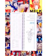 Omlegweek 2018 Oude Posters