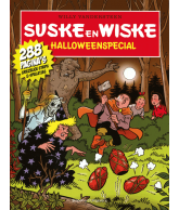 Suske en Wiske Halloween