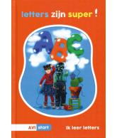 Letters zijn super! ik leer letters