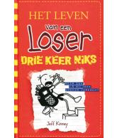 Het leven van een loser 11 drie keer niks