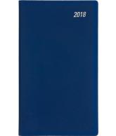 Maand agenda blauw 2018 dataplan seta 30/2