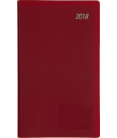 Week agenda rood 2018 dataplan seta 7/2 staand