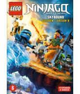 Lego ninjago masters of spinjitzu - Seizoen 6