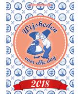 Scheurkalender 2018 Wijsheden elke dag