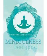 Scheurkalender 2018: Mindfulness