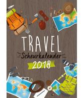 Scheurkalender 2018: Travel