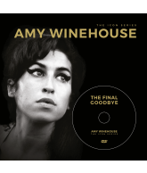 The Icon Series: Amy Winehouse (boek+dvd)