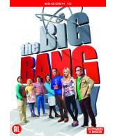 Big bang theory - Seizoen 10