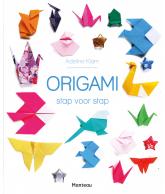Origami stap voor stap