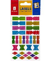 Labels 2 vel