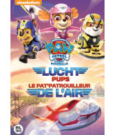 Paw patrol - Lucht pups
