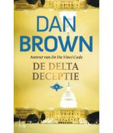 Delta Deceptie, De (Dan Brown)