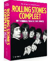 Rolling Stones compleet het verhaal van de 365 songs