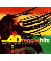 Top 40 - Reggae Hits