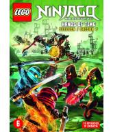 Lego ninjago masters of spinjitzu - Seizoen 7