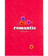 Luxe agenda 2018 Romantic