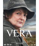 Vera - Seizoen 1-7