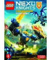 Lego nexo knights - Seizoen 3