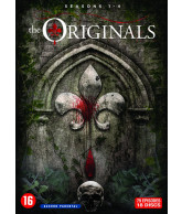 Originals - Seizoen 1-4