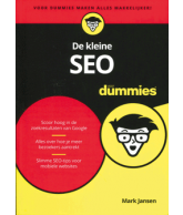 De kleine Seo voor dummies