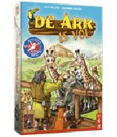 De ark is vol (kaartspel)