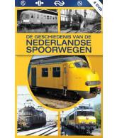 Geschiedenis van de Nederlandse Spoorwegen