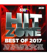 538 Hitzone - Best Of 2017