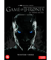 Game of thrones - Seizoen 7