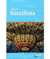 ANWB Ontdek Barcelona