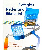 ANWB fietsgids: Nederland & Bikepointer
