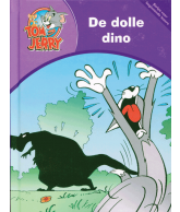 Tom & Jerry: De dolle dino (strip)