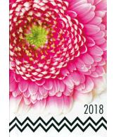Flora 16 maanden agenda 2018 medium