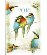 Marjolein Bastin agenda 2018 mini