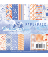 Paperpack wintersport