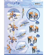 Knipvel wintersport