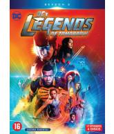 Legends of tomorrow - Seizoen 2
